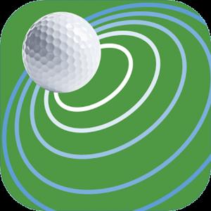 ゴルフシェアアイコン